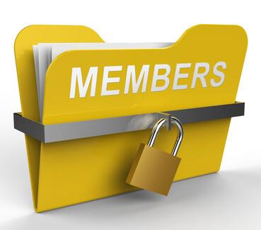 Sell packs using membership access